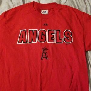 Los Angeles Angels tshirt